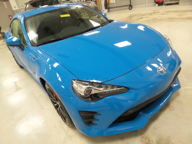 New 2019 Toyota 86 Base Coupe For Sale in Franklin, PA