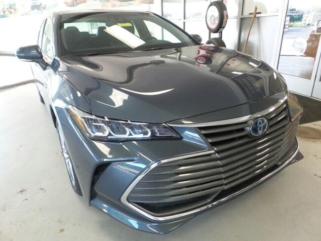 New 2019 Toyota Avalon Hybrid XLE Sedan For Sale in Franklin, PA