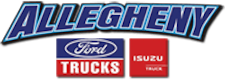 Allegheny Ford Truck Sales
