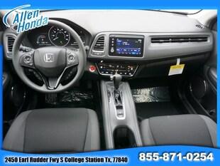 2019 Honda HR-V EX 2WD SUV CVT