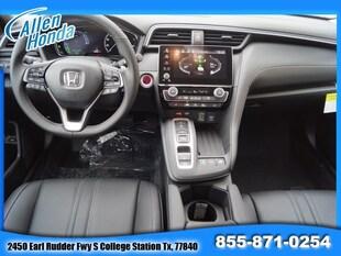 2019 Honda Insight Touring Sedan 1-Speed Automatic