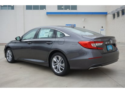 New 2019 Honda Accord For Sale in College Station | Buy Today