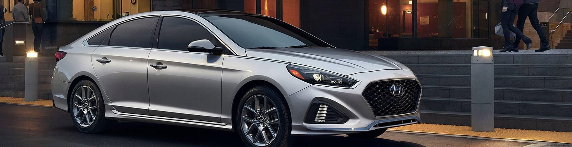 2019 Hyundai Sonata Allen Hyundai Hyundai Dealer In Mississippi