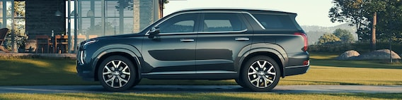 2020 Hyundai Palisade For Sale   Allen Hyundai, My Hyundai