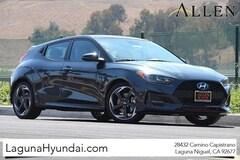2019 Hyundai Veloster Turbo Ultimate Hatchback