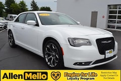 2015 Chrysler 300 S Sedan