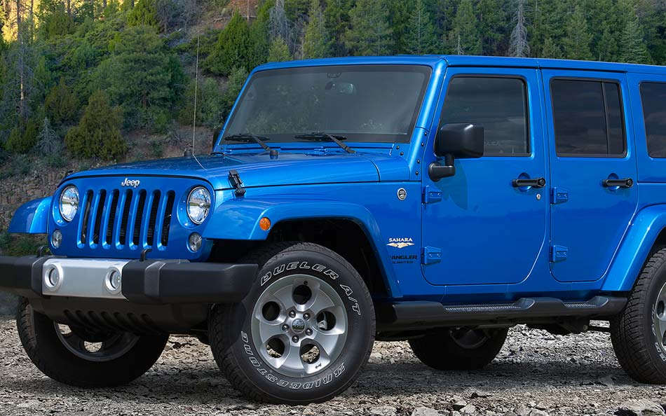 2015 Jeep Wrangler Unlimited Nashua, NH | Nashua Jeep Dealer