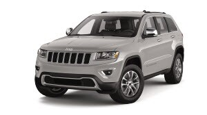 Jeep Grand Cherokee Vs  Ford Edge