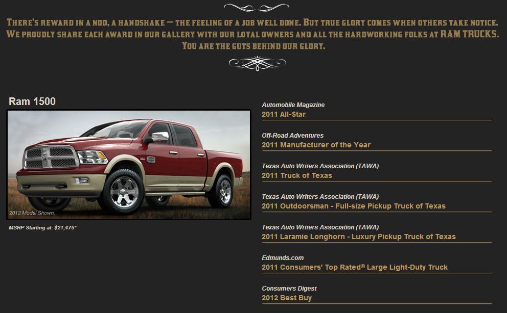 Dodge Ram Fort Worth Dallas Dealer ...