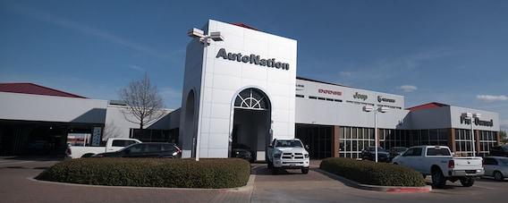 dodge dealership dallas Chrysler, Dodge, Jeep, and RAM Dealer Near Dallas  Autonation