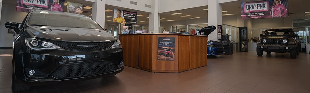 Autonation Chrysler Dodge Jeep Ram North Fort Worth