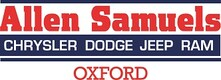 Allen Samuels CDJR of Oxford