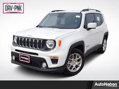2019 Jeep Renegade Latitude Sport Utility