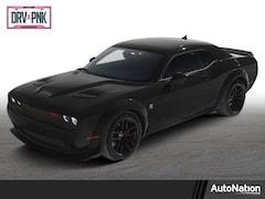 2019 Dodge Challenger SXT 2dr Car