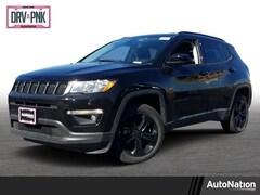 2019 Jeep Compass Altitude Sport Utility