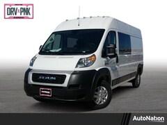 2019 Ram Promaster Cargo Van Full-size Cargo Van
