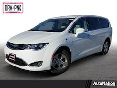 2019 Chrysler Pacifica Hybrid Touring Plus Mini-van Passenger