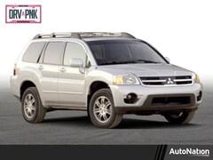 2006 Mitsubishi Endeavor Limited Sport Utility