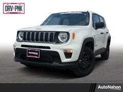 2019 Jeep Renegade Sport Sport Utility
