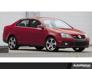 Used 2006 Volkswagen Jetta Sedan GLI 2.0L Turbo 4dr Car for sale