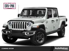 2020 Jeep Gladiator Sport S Crew Cab Pickup