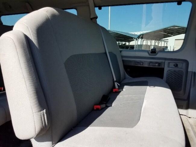 2014 Ford Econoline Wagon XLT For Sale | Houston TX