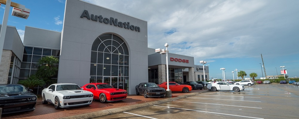 Dodge Dealership Houston Tx >> Autonation Chrysler Dodge Jeep Ram Houston