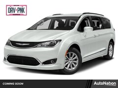 2019 Chrysler Pacifica Limited 35th Anniversary Mini-van Passenger