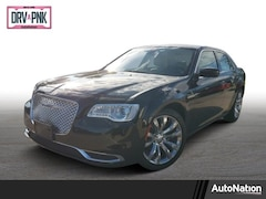 2019 Chrysler 300 Touring L 4dr Car