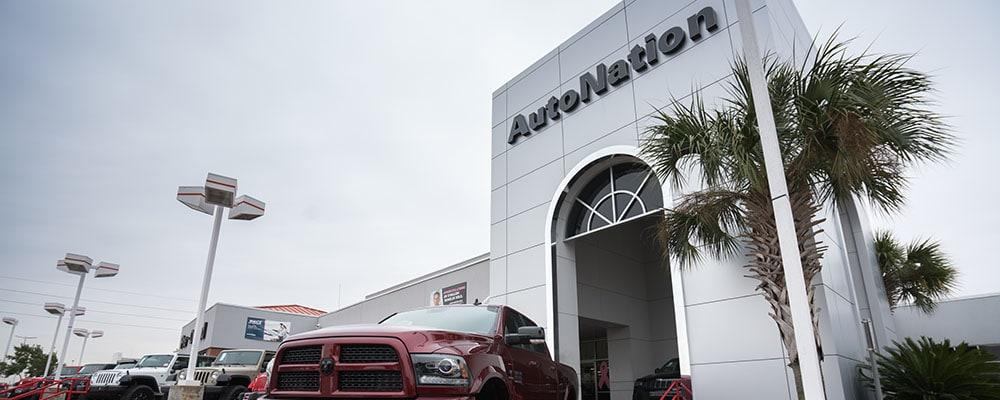 Katy Dodge Dealerships >> Chrysler Dodge Jeep Ram Dealer Near Katy Autonation Chrysler Dodge