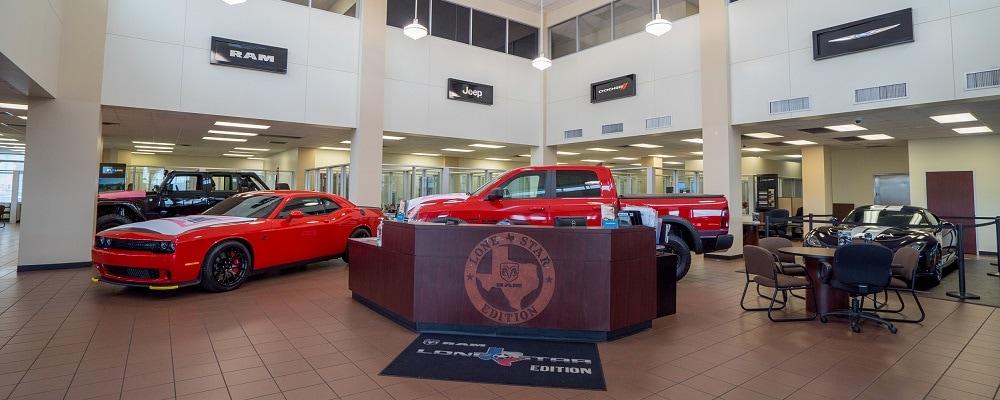 Katy Dodge Dealerships >> Autonation Chrysler Dodge Jeep Ram Katy Finance Center Katy Tx