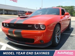 2017 Dodge Challenger SRT 392 2dr Car