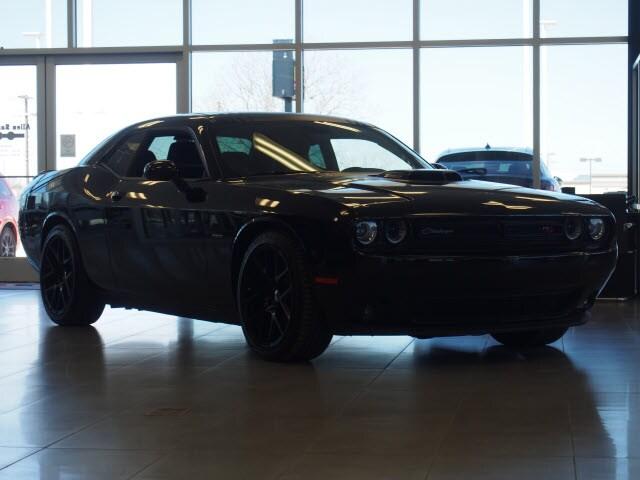 2015 Dodge Challenger R/T Shaker Plus R/T Plus Shaker