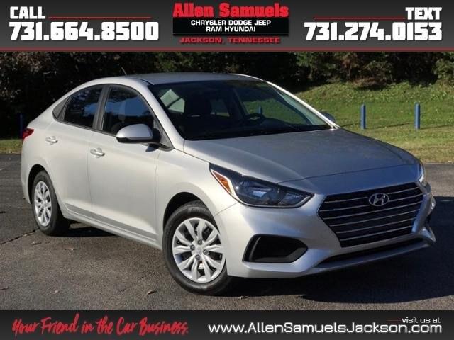 New Inventory | Allen Samuels Hyundai
