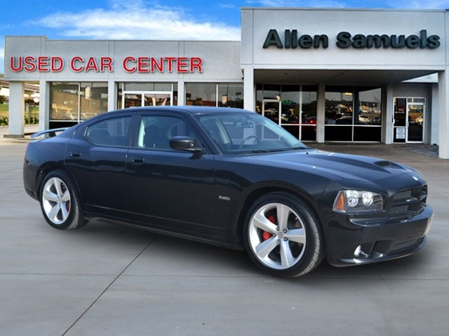 Allen Samuels Hyundai >> Dodge Charger For Sale Srt8 - Car Autos Gallery