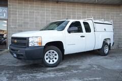 2013 Chevrolet Silverado 1500 WT EXT Cab, V6 Engine! Truck Extended Cab