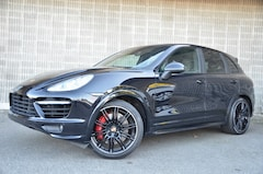 2013 Porsche Cayenne Nav/Back Up Cam, Heated Seats! SUV