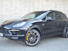 2013 Porsche Cayenne Nav! Back Up Cam! Sunroof! Heated Seats! SUV