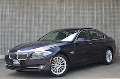 2011 BMW 535i Xdrive Navigation! Park Assist! AWD! Sedan