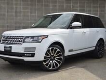 2013 Land Rover Range Rover Nav, Massage/Heated/Cooled Seats! SUV
