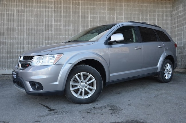 2015 Dodge Journey Local Vehicle! No Accidents! SUV
