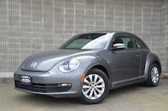 2014 Volkswagen Beetle Coupe Bluetooth! Heated Seats! Cruise Control! Hatchback