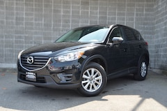 2016 Mazda CX-5 Bluetooth! Push Start! Touch Screen! AWD! SUV