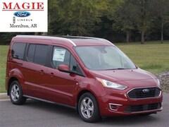 2019 Ford Transit Connect Titanium Passenger Wagon Wagon