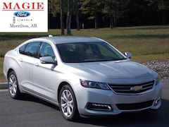 Used 2018 Chevrolet Impala LT w/1LT Sedan