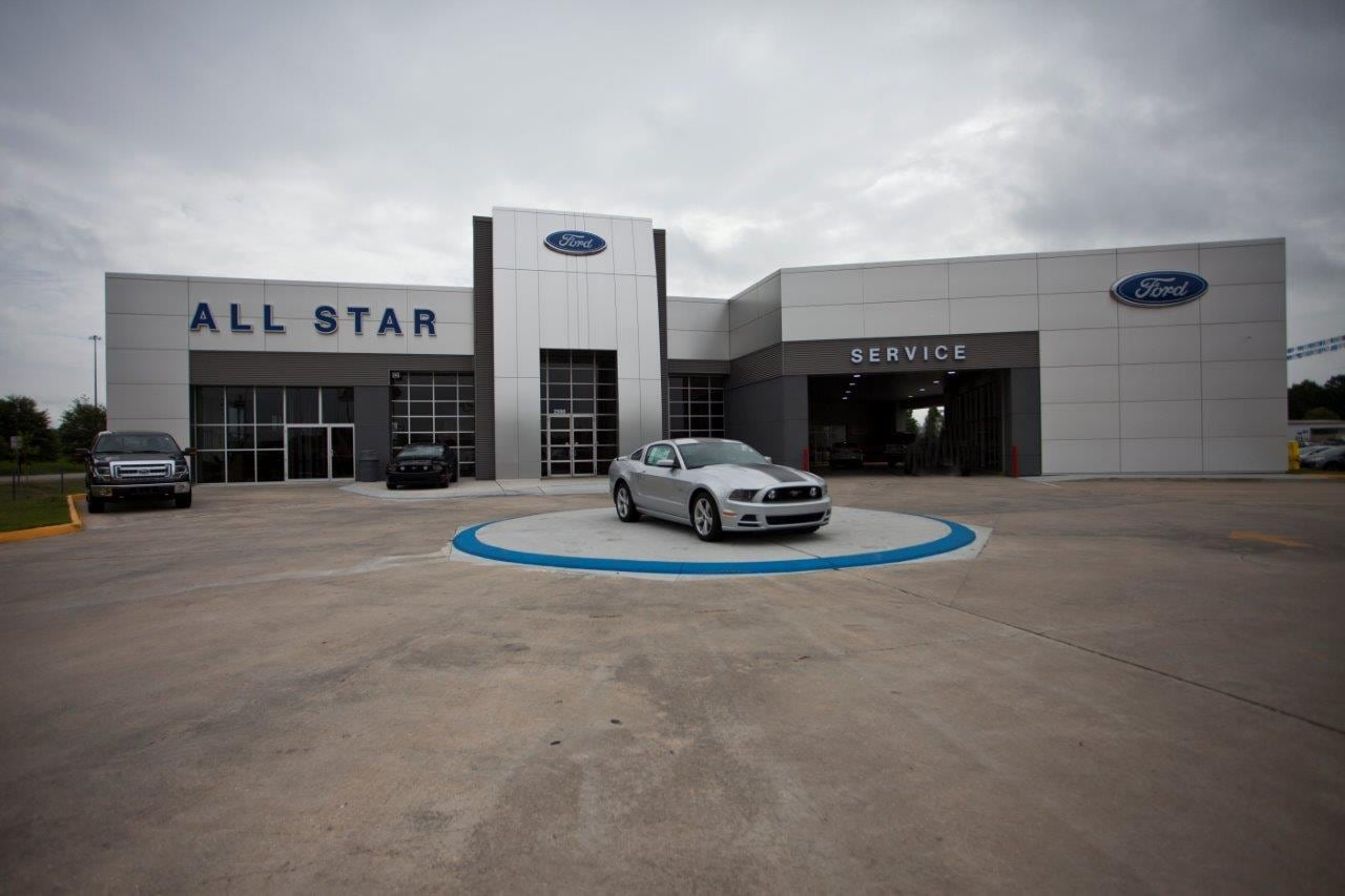 about all star ford new used car truck dealer denham springs serving baton rouge. Black Bedroom Furniture Sets. Home Design Ideas