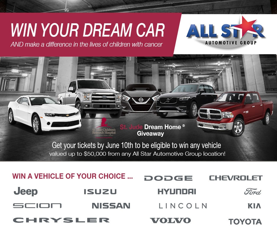 All Star Events | All Star Ford