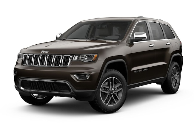 New 2019 Jeep Grand Cherokee LIMITED 4X2 Sport Utility for sale or lease in Denham Springs, LA