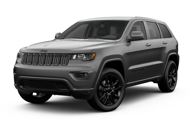 New 2019 Jeep Grand Cherokee ALTITUDE 4X2 Sport Utility for sale or lease in Denham Springs, LA