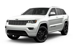 New 2019 Jeep Grand Cherokee ALTITUDE 4X2 Sport Utility Denham Springs, LA